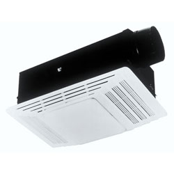 Ceiling Heater, Exhaust Fan and Light