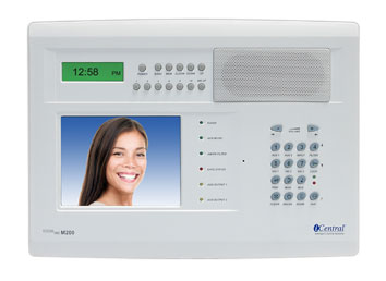Video Intercom Systems with Music