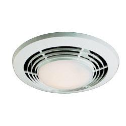 NuTone QT9093WH Bathroom Fan/Heater