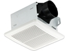 Delta ITG50-B Bathroom Fan Delta bathroom fans, delta fans, bathroom fan, exhaust fan, quiet bathroom fan, quiet fan, delta GBR100H