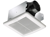 Delta GBR100 Bathroom Fan Delta bathroom fans, delta fans, bathroom fan, exhaust fan, quiet bathroom fan, quiet fan, delta GBR100