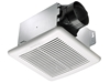 Delta GBR50 Bathroom Fan Delta bathroom fans, delta fans, bathroom fan, exhaust fan, quiet bathroom fan, quiet fan,