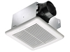 Delta GBR80 Bathroom Fan Delta bathroom fans, delta fans, bathroom fan, exhaust fan, quiet bathroom fan, quiet fan, delta GBR80
