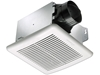 Delta GBR80H Bathroom Fan With Humidity Sensor Delta bathroom fans, delta fans, bathroom fan, exhaust fan, quiet bathroom fan, quiet fan, delta GBR80