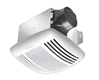 Delta GBR80MHL Bathroom Fan Delta bathroom fans, delta fans, bathroom fan, exhaust fan, quiet bathroom fan, quiet fan