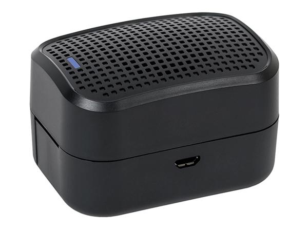 Delta ITG70BT Bathroom Fan with Bluetooth® Speaker