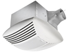 Delta SIG110HL Bathroom Fan and Light With Humidity Sensor Delta bathroom fans, delta fans, bathroom fan, exhaust fan, quiet bathroom fan, quiet fan,