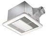 Delta SIG110LED Bathroom Fan and light Delta bathroom fans, delta fans, bathroom fan, exhaust fan, quiet bathroom fan, quiet fan,