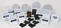 Intrasonic I2000MCPAC Intercom System Kit Intercom, Intercom System, Intercom Kit, Intrasonic Intercom, Intrasonic Intercom Kit, Intercom System Kit