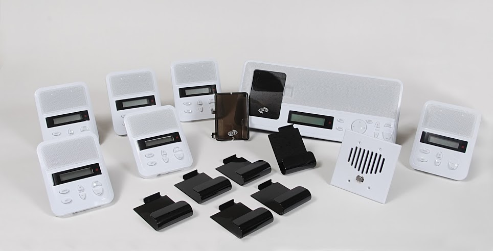 Intrasonic I2000MPAC Intercom System Kit Intercom, Intercom System, Intercom Kit, Intrasonic Intercom System, Intrasonic Intercom