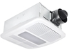 Delta RAD80LED Bathroom Fan Delta bathroom fans, delta fans, bathroom fan, exhaust fan, quiet bathroom fan, quiet fan, delta GBR100H