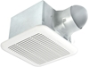 Delta SIG80-110D Bathroom Fan Delta bathroom fans, delta fans, bathroom fan, exhaust fan, quiet bathroom fan, quiet fan, delta GBR100H