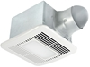 Delta SIG80-110LED Bathroom Fan Delta bathroom fans, delta fans, bathroom fan, exhaust fan, quiet bathroom fan, quiet fan, delta GBR100H
