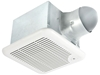 Delta SIG80-110MH Bathroom Fan Delta bathroom fans, delta fans, bathroom fan, exhaust fan, quiet bathroom fan, quiet fan, delta GBR100H