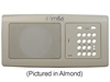 Linear VMC1RSTWH Faceplate