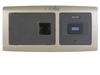 Linear VMC1VDSS Silver Door Station