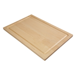 "Broan 15TCBB Cutting Board (Butcher block) for 15"" models"
