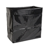 "Broan 15TCBL Compactor Bags for 15"" models 1 Pack of 12 Bags"