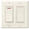 Broan 269VL Bathroom Fan Wall Control