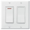 Broan 269WL Bathroom Fan Wall Control