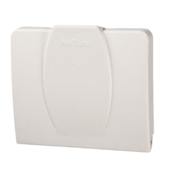 Nutone 360W Vacuum System Wall Inlet