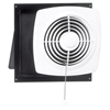 "Broan 506 10"" Chain-Operated Wall Ventilation Fan"