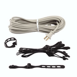 NuTone 599CS Polarized Extension Cord Set
