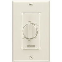 Broan 61V Bathroom Fan Wall Control