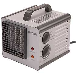Broan 6201 Big Heat® Portable Space Heater-Stay Warm This Winter.  BUY NOW!