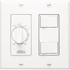 Broan 62W Bathroom Fan Wall Control