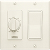 Broan 63V Bathroom Fan Wall Control