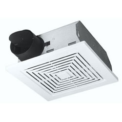 Broan 670 Ceiling and Wall Mount exhaust Fan