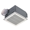 "Nutone 672R Bathroom Fan 110 Cfm, 4.0 Sones. Fan - 4"" Duct"
