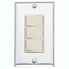 Broan 67V Bathroom Fan Wall Control
