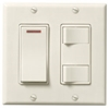 Broan 685VL Bathroom Fan Wall Control