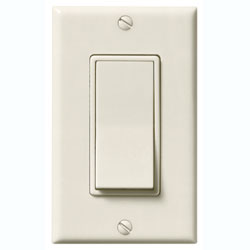 Broan 69V Bathroom Fan Wall Control
