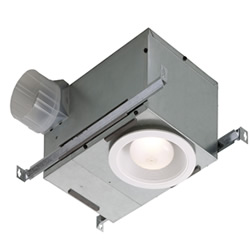Broan 744 Exhaust Fan and Light