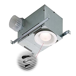 Broan 744SFL Exhaust Fan