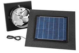 Solar Attic Fan Broan 345GO