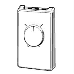 Broan 70tw Wall Switch Thermostat