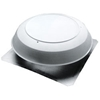 AirVent PC12GR-97711 Power Plus Roof Mounted Attic Fans