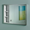 NuTone B703850 Sliding Door Recessed Cabinets