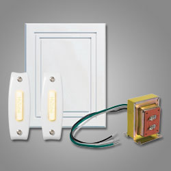 Nutone BK300LWH Door Chime