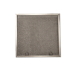 "Broan BPSF42 Non-Ducted Filter Set (qty 2) for 42"" Allure®"