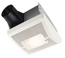 Broan A110L InVent Exhaust Fan and Light