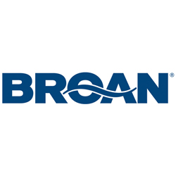 Broan ACCGSFP20 HEPA Fresh Air Filter