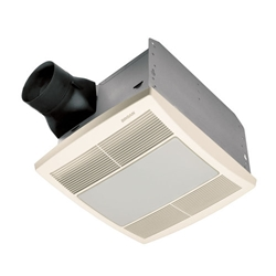 Nutone QTRN110F Bathroom Fan Finish Pack