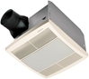 Broan QTR110L Bathroom Fan Light