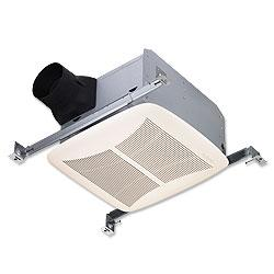 Broan QTREN110F Bathroom Fan Finish Pack