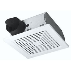 Broan 671 bathroom fan 70 Cfm 6.0 Sones